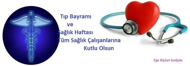 Tıp Bayramı ve Sağlık Haftası